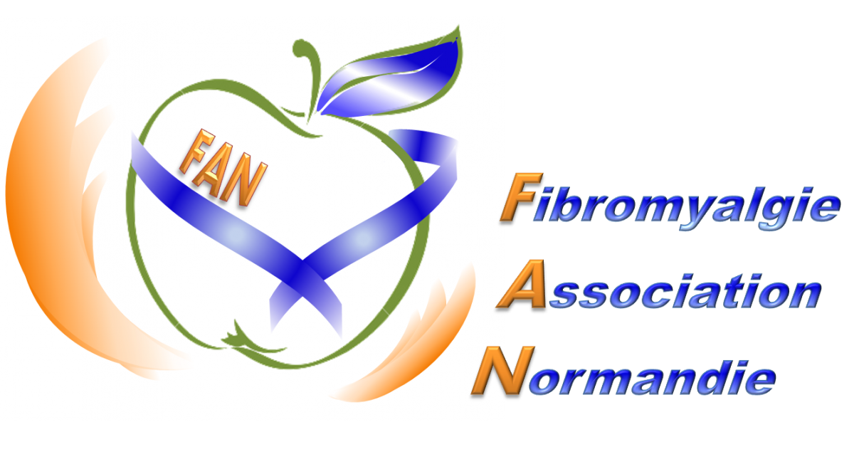 Fibromyalgie Association Normandie logo